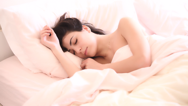 Have a Healthier and Happier Sleep