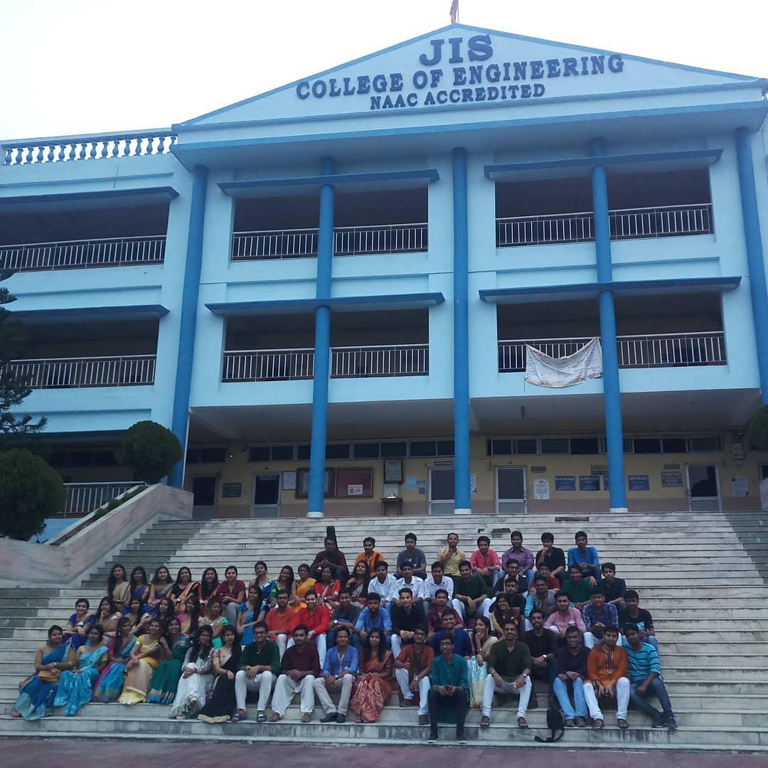Best Private Engineering Colleges in Kolkata