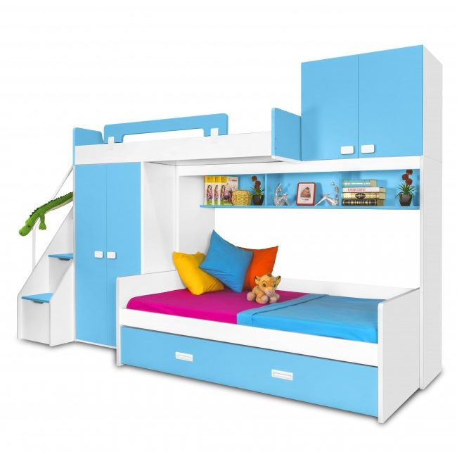 What Is A Bunk Bed How Many Types Of Bunk Beds Are There Meidilight