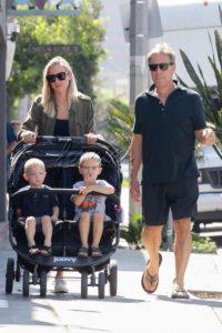 Kristin Cavallari Family